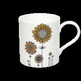 antler flowers